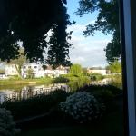 Foto de Mercure London Staines-upon-Thames Hotel
