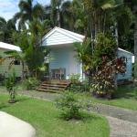 Foto de Mossman Motel Holiday Villas