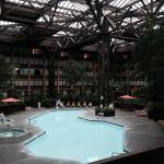 Φωτογραφία: Seattle Airport Marriott