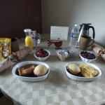 Foto di Red Rock Inn Bed and Breakfast Cottages