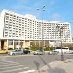 Street View of Hotel