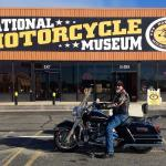 Photo de National Motorcycle Museum