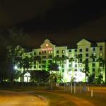 Comfort Suites Maingate East Foto
