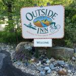 Foto de Outside Inn
