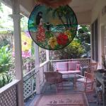 Foto de Haiku Plantation Inn: Maui Bed and Breakfast