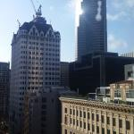 Foto de Sheraton Los Angeles Downtown Hotel