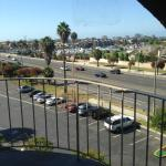 Best Western Golden Sails Long Beach