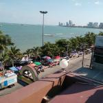 Φωτογραφία: Baywalk Residence Pattaya