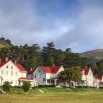 Foto van Cavallo Point