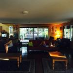 Foto de Cool Bananas Backpackers Lodge