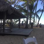 Foto de Kewarra Beach Resort & Spa