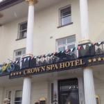 Foto de The Crown Spa Hotel