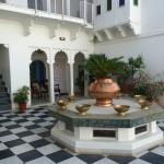 Photo de Jagat Niwas Palace Hotel