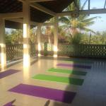 7.30 daily yoga and meditation