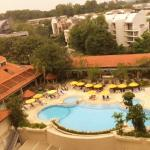 Photo de Hotel Jen Tanglin Singapore