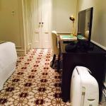 Foto The Tokyo Station Hotel