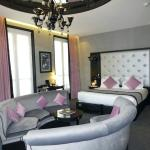 Diamond Suite & Spa