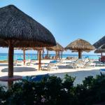 Photo of Playa Azul Golf, Scuba, Spa