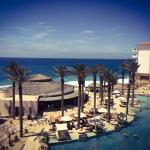 Foto van Grand Solmar Land's End Resort & Spa