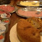Gli Artisti Bed & Breakfast