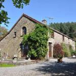 Foto de Hafod Grange Bed & Breakfast