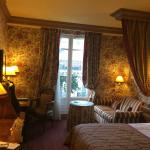 Photo of Chambiges Elysees Hotel