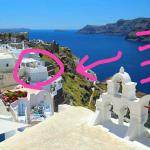 Art Maisons Luxury Santorini Hotels Aspaki & Oia Castle照片