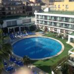 Photo de Hotel Anabel