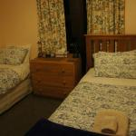 Φωτογραφία: Miners Arms Farmstay Bed & Breakfast