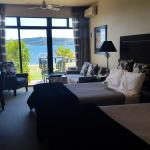 Lake View Superior Plus room