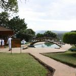 Photo de Lake Manyara Hotel