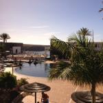 THe Mirador Papagayo Hotel resmi