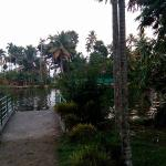 Palmgrove Lake Resort resmi