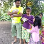 Funtime with kids