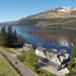 Letterfinlay Lodge Hotel Foto