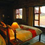 Klein-Aus Vista: Desert Horse Inn and Eagle's Nest Lodge