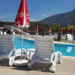 Foto de Sahra Su Holiday Village & Spa