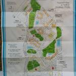 Here's a map of the resort and building layout