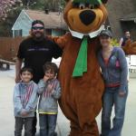 صورة فوتوغرافية لـ ‪Yogi Bear's Jellystone Park Camp-Resort at Tall Pines‬
