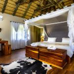 Hakusembe River Lodge Rundu