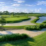 36 holes of Oceanfront Golf at sister resort Ponte Vedra Inn & Club