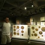 Gold Museum ( 2 blocks from Hotel )
