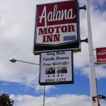 Photo of Aalana Motor Inn