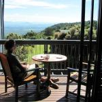 Foto O'Reilly's Rainforest Retreat, Mountain Villas and Lost World Spa
