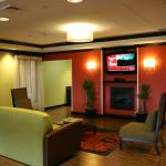 Photo de Hampton Inn Jericho Westbury