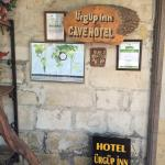 Photo de Urgup Inn Cave Hotel