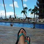 Wonderful family vacation at Aston Kaanapali shores!
