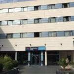 Travelodge Torrelaguna Madrid resmi