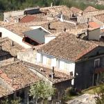 Rooftops of Carunchio