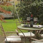 Grape Arbor Bed and Breakfast Foto